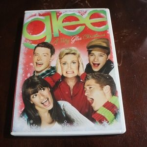 Other - Glee Christmas DVD Sealed